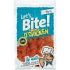 Brit Lets Bite Twister O`Chicken 80 gr