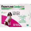 Frontline Combo hund 20-40 kg, 6 stk