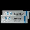 Lubrithal øjengel, tube med 10 gr.