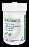 MalAcetic Vådservietter 100 stk