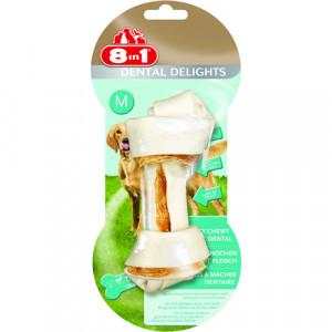 8in1 Dental Delights M, 1 stk.