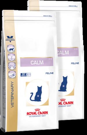 calm til katte