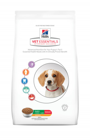 Hills Science Plan VetEssentials Puppy