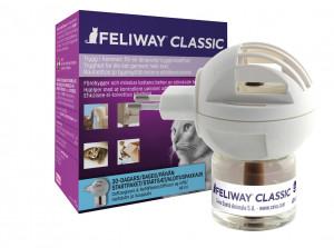 Feliway Classic diffusor og refill 1 stk.