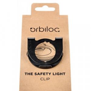 Orbiloc Clip til Dual hundelygte