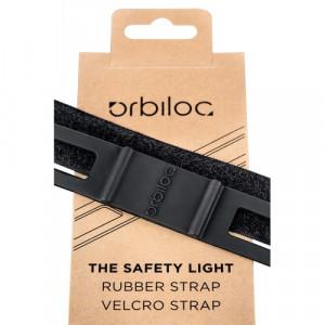 Orbiloc Dog Dual Rubber Strap