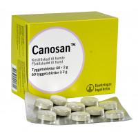 Canosan tabletter til hund 2 g