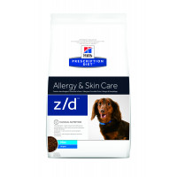 Hills Prescription Diet Canine Z/D Mini Allergy & Skin Care