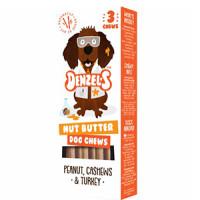Denzel's Nut Butter Tyggeben