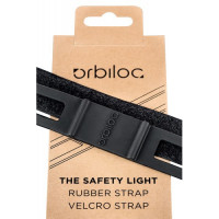 Orbiloc Dog Dual Rubber Strap