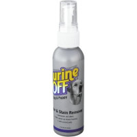 UrineOff til katte og killinger 118 ml