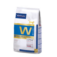 Virbac Cat W2 Weight Loss & Control,