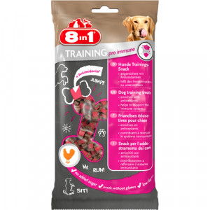 8in1 Training pro immune 100g