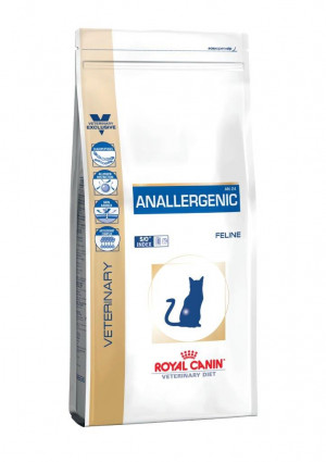 Royal Canin Anallergenic Feline AN24
