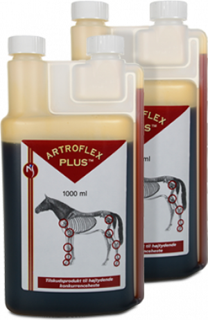 Artroflex plus til hest 1000 ml