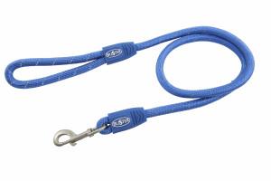 BUSTER Reflective Rope 120 cm line, Blå