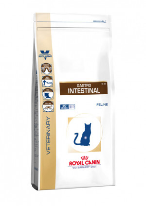 Royal Canin Gastro Intestinal GI32 Feline