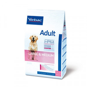 Virbac HPM Adult Dog Large & Medium