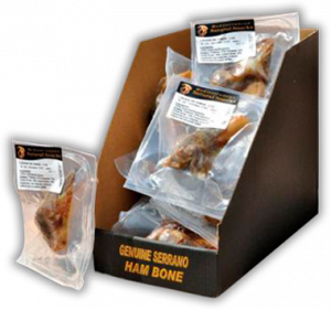 Ham Bones ½ Skinkeben