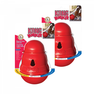 KONG Wobbler, Large