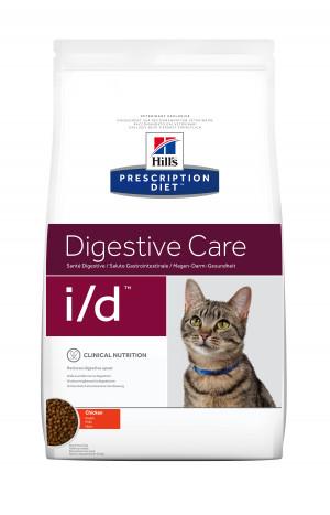 Hills Prescription Diet I/D Feline, 5 kg