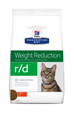 Hills Prescription Diet Feline R/D, 5 kg