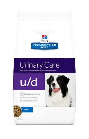 Hills Prescription Diet Canine U/D