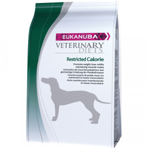 Eukanuba Restricted Calorie Dog 12 kg