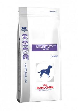 Royal Canin Sensitivity Control SC21 Canine