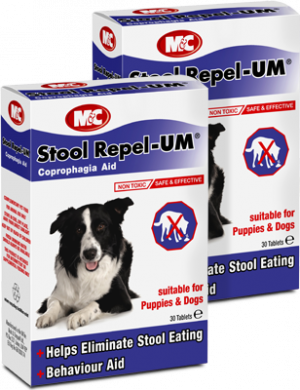 Stool Repel-UM 30 tabletter