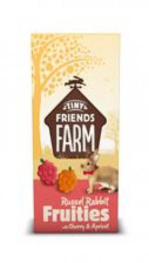 Supreme TFF Russel Fruitees á 120 g