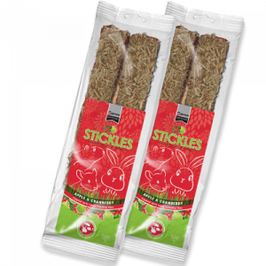 Supreme Stickles Apple & Cranberry á 100 g