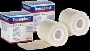 Tensoplast, 1 rulle
