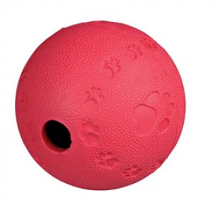 Trixie Snackbold, naturgummi, 9 cm