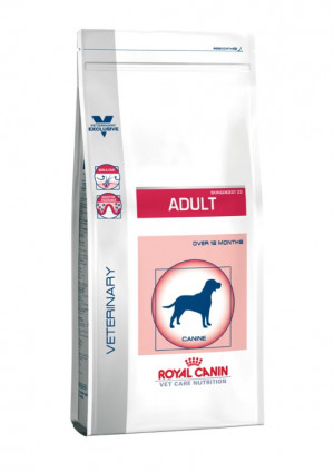 Royal Canin Adult Dog