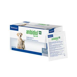 virbac Anibidiol PLUS 30 x 5 g