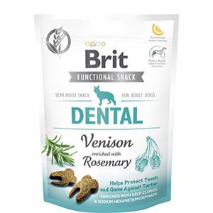 Brit Functional Snack - Dental