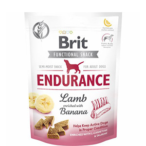 Brit Functional Snack - Endurance Lamb