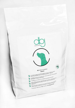 DBJ Pet Food HYPOALLERGEN/SENSITIV, 12 kg