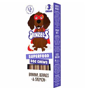 denzel's Superfood Tyggeben