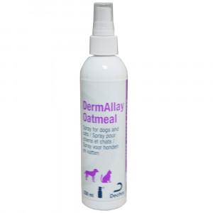 DermAllay Oatmeal Spray 230 ml