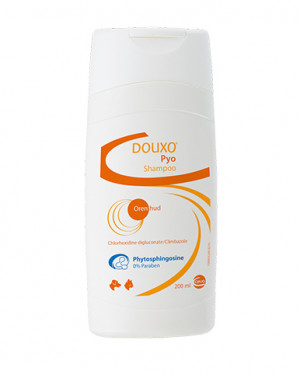 Douxo Shampoo 200ml
