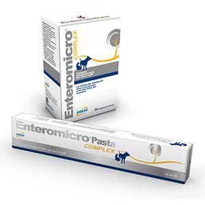 Enteromicro Complex 32 Tabl.