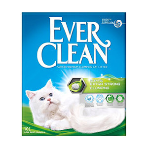 Ever Clean Extra Strenght Scented, 10 L