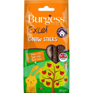 Excel Gnaw Sticks 14 stk
