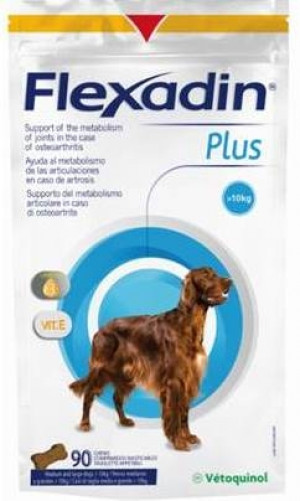 Flexadin Plus MAX