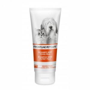 Frontline Shampoo mod filtret pels, 200 ml
