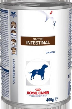 Royal Canin Gastro Intestinal hund á 400 g