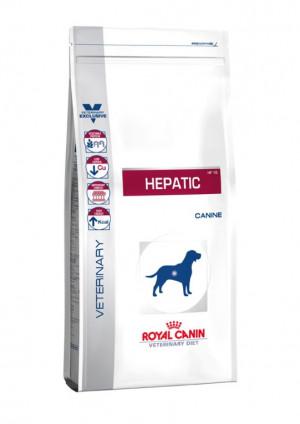 Royal Canin Hepatic HF 16