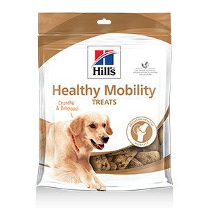 Hill's Healthy Mobility Treats, 220 dog